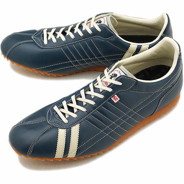 【返品送料無料】PATRICK パトリック スニーカー メンズ レディース 靴 SULLY シュリー インディゴ[26502]日本製 Made in Japan スニーカ sneaker