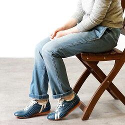 【即納】【返品送料無料】PATRICKパトリックスニーカーメンズレディース靴SULLYシュリーインディゴ(26502)日本製MadeinJapanスニーカsneaker【コンビニ受取対応商品】