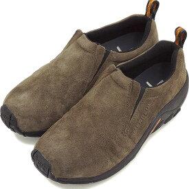 メレル ジャングルモック ウィメンズ・レディース MERRELL JUNGLE MOC WMNS GUNSMOKE 靴 [60788)【e】