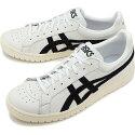 【即納】アシックスタイガーASICSTIGERゲルポイントゲッターGEL-PTGメンズレディーススニーカー靴WHITE/BLACK(HL7X0-0190SS19)【コンビニ受取対応商品】