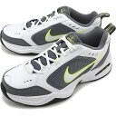 53f082cef09c2f Nike NIKE エアモナーク 4 AIR MONARCH 4 men s sneakers shoes white   white   cool  gray   bolt   アンスラサイト  415
