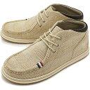 【即納】コンカラー シューズconqueror shoes メンズ フローター FLOATER サーフ カジュアル スニーカー 靴 NEW HEMP …