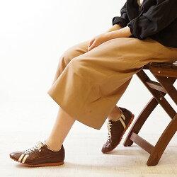 【返品送料無料】【限定復刻モデル】パトリックスニーカー日本製靴PATRICKSULLYシュリーメンズ・レディースCHOブラウン系[26505]