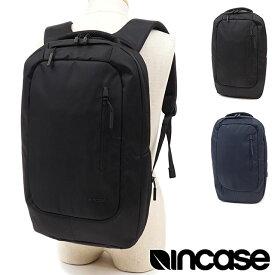 インケース Incase メンズ ナイロン ライト バックパック Nylon Lite Backpack ビジネスバッグ 通勤 通学 リュックサック デイパック カバン [37193021/37193022 FW19]
