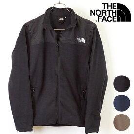 ザ・ノースフェイス THE NORTH FACE メンズ TNF マウンテンバーサマイクロジャケット Mountain Versa Micro Jacket フリース フルジップ [NL71904 FW19]