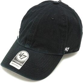 【楽天カードで3倍】フォーティーセブンブランド '47 Brand ドジャース Dodgers Suspense '47Brand CLEAN UP メンズ・レディース MLB キャップ 帽子 Black ブラック系 [SUSPC12GWS SS19]