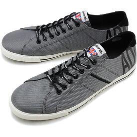 アドミラル Admiral ワトフォードBL WATFORD BL メンズ レディース スニーカー 靴 Gray グレー系 [SJAD1916-03 FW19]