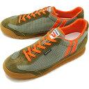【返品送料無料】【ノベルティプレゼント】PATRICK パトリック スニーカー BRONX ブロンクス メンズ・レディース 日本製 靴 KKI カーキ [7068-J]【定番モデル】