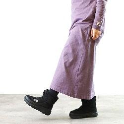 ザ・ノースフェイスTHENORTHFACEウィンターブーツTNFヌプシブーティーウール5ショートNuptseBootieWoolVShortメンズ・レディーススノーブーツ撥水防寒靴[NF51979FW19]