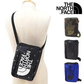 ザ・ノースフェイス THE NORTH FACE ショルダーボーチ TNF BCヒューズボックス ポーチ BC Fuse Box Pouch メンズ・レディース 斜め掛け ショルダーバッグ [NM81957 FW19]