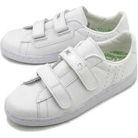 【4/9まで!楽天カードでポイント10倍】【返品送料無料】【ノベルティプレゼント】パトリック PATRICK スニーカー OCEAN オーシャン メンズ・レディース 日本製 靴 WHITE ホワイト [9540]【定番モデル】