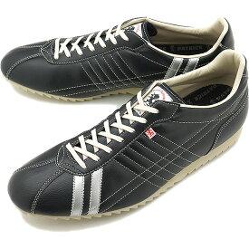 【12/5限定!楽天カードで最大15倍】【復刻カラー】【返品送料無料】PATRICK パトリック スニーカー メンズ レディース 靴 SULLY シュリー D.NVY 26522 日本製 Made in Japan スニーカ sneaker