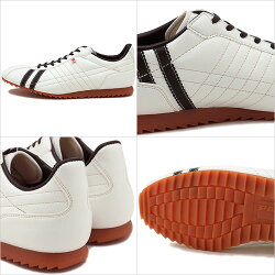 【即納】【返品無料対応】PATRICKSULLYパトリックスニーカー靴シュリーWH/CH(26250SS13)【あす楽対応】