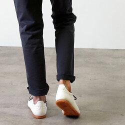 【即納】【返品送料無料】PATRICKパトリックスニーカーメンズレディース靴SULLYシュリーWH/CH(26250SS13)日本製MadeinJapanスニーカsneaker【コンビニ受取対応商品】