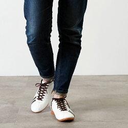【返品送料無料】【限定復刻モデル】PATRICKパトリックスニーカーメンズ・レディース日本製靴SULLYシュリーWH/CHホワイト系[26250]