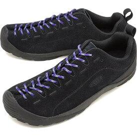 【10/31限定!楽天カードで13倍】【KEEN】キーン スニーカー 靴 メンズ MENS Jasper ジャスパー Black/Black [1017349 FW17]