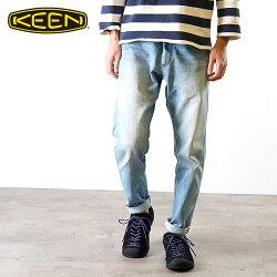 【KEEN】キーンスニーカー靴メンズMENSJasperジャスパーBlack/Black[1017349FW17]