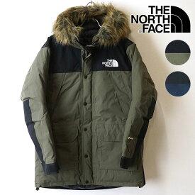ザ・ノースフェイス THE NORTH FACE メンズ TNF マウンテンダウンコート Mountain Down Coat ゴアテックス ダウンジャケット アウター [ND91935 FW19]