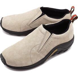 【2/26限定!楽天カードで15倍】メレル ジャングルモック メンズ スニーカー 靴 MERRELL JUNGLE MOC MNS TAUPE (60801)【e】