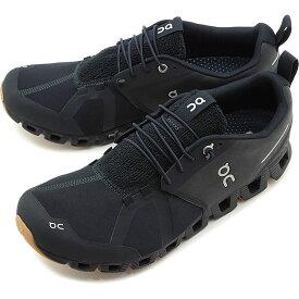 【1/18限定!楽天カードで最大15倍】オン On スニーカー クラウドテリー M Cloud Terry [18.99684 FW20] メンズ ランニングシューズ 靴 ブラック ブラック系
