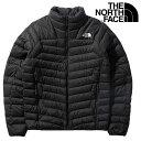 【楽天カードで最大13倍】ノースフェイス THE NORTH FACE メンズ サンダージャケット Thunder Jacket [NY32012 FW20]…
