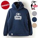 チャムス CHUMS レディース ブービーフェイスプルオーバーパーカー W Booby Face Pullover Parka [CH10-1266 FW20] ト…