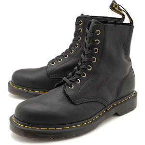 1460 PASCAL LEATHER ANKLE BOOTS BLACK 24993001