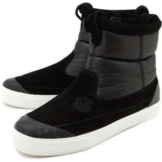 皇家橡皮筋皇家橡皮筋運動鞋埃爾蒙特埃爾蒙特黑色 (RE12B-HUL098-01 FW12)