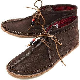■■Emerica埃梅里渣滓凯特鞋HOPI MID hopimiddo DARK BROWN(FW12)
