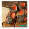 男子的TevaテバサンダルHurricane Toe Pro颶風二專業體育活動拖鞋TURKISH COFFEE(1000352-TKCF SS13)