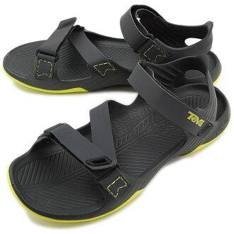 Teva Teva 涼鞋梭魚梭魚男式運動涼鞋灰色 (1002863 灰色 SS13)