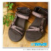 Teva tebasandaru鞋Terra Fi Lite太拉φ燈婦女運動涼鞋MAAT BROWN(1001474-MTBR SS13)