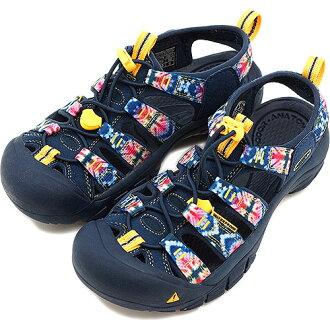 KEEN keen WMN Newport H2 Sport Sandals Newport H2 women's Dead Dye ( 1009708 SS13 )