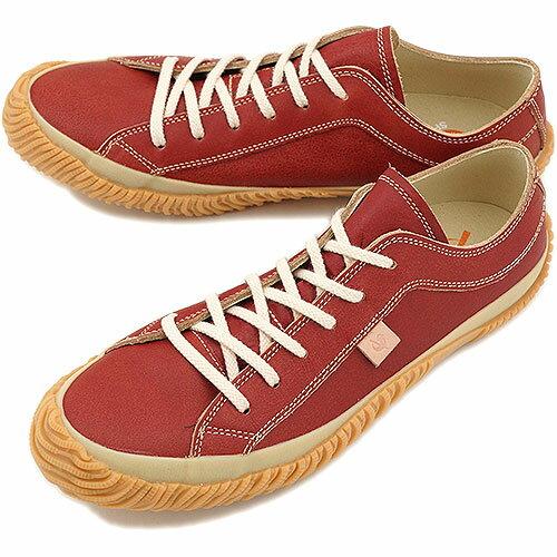 【即納】【返品送料無料】スピングルムーブ SPINGLE MOVE SPM-115 レッド 靴 【コンビニ受取対応商品】