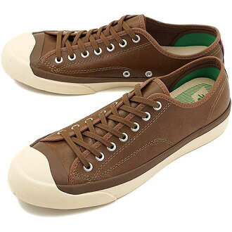 ■■PF FLYERS PF做油炸食品的人運動鞋ALL COURT全部大衣Brown Leather(PM13AC3B FW13)