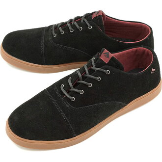 Emerica-emerica skate shoes SHIFTER LOW BLACK/RED/GUM (SS13)