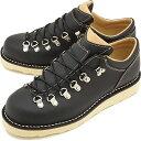 【即納】DANNER ダナー ブーツ MT RIDGE LOW CRISTY マウンテン リッジロー クリスティー BLACK(D-4007 SS14)【コンビ...