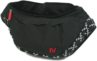 肌無力螳螂螳螂黑衣人 (臀部包肩袋) (216210 SS09)