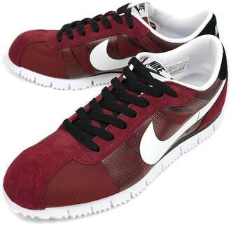 timeless design 1ba9c 36e3e NIKE Nike sneakers CORTEZ FLY MOTION Cortez fly motion red   white   black  ( 344576