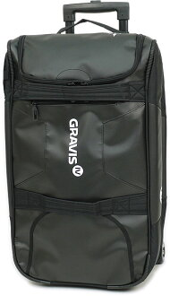 GRAVIS JETWAY  BLACK-TARP 237378  CO