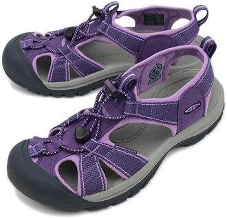 KEEN keen Venice H2 WMNS sports Sandals Venice H2 women's Sweet Grape/Regal Orchid ( 1004044 ) fs3gm