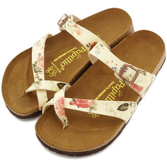 Papillio papirio 塔寶拉女士由勃肯女裝涼鞋沃 (vircoflow) 高爐詩歌 (311071-001 SS14) /BIRKENSTOCK