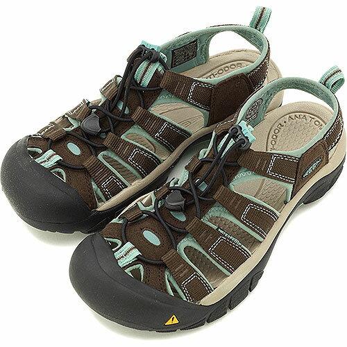 KEEN キーン サンダル 靴 WMN Newport H2 ウォーターシューズ ニューポート H2 ウィメンズ Slate Black/Canton(1003481 SS14)【ar】【コンビニ受取対応商品】