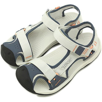 TevaテバサンダルレディースHurricane Toe Pro颶風二專業體育活動拖鞋WHITE(1000357-WHT SS14)