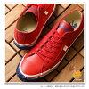 SPINGLE 移動 spingarmove SPM 293 自旋 gulmeve 運動鞋 spingle 移動 SPM293 紅色 (SU14)