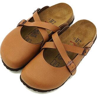 Birki's building key Rowley sandals Raleigh (Bill co) light brown (BK531233) /BIRKENSTOCK ビルケンシュトックレディース ladies レデイースレディスビルケン シュトック fs3gm