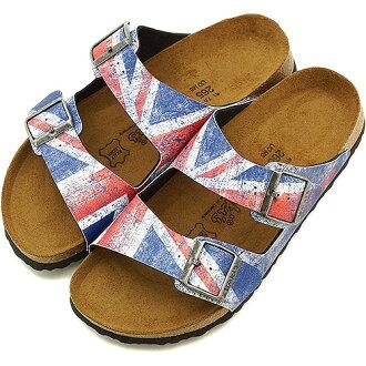Birki 的比尔圣地亚哥凉鞋圣地亚哥 (vircoflow) (BK513443 SS14) 标志联盟杰克由勃肯女装男装 /BIRKENSTOCK