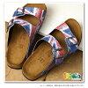 Birki 的比爾 Santiago 涼鞋 Santiago (vircoflow) (BK513443 SS14) 標誌聯盟傑克由勃肯女裝男裝 /BIRKENSTOCK