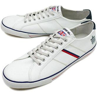 Admiral Casual SneakersWatford Tricolor (SJAD0705-14)