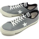 0e9b2cdf6ef821 10036121. Sold Out. CONVERSE Converse sneakers ONE STAR J one star gray    white 32346767 SS15  Converse  made in Japan